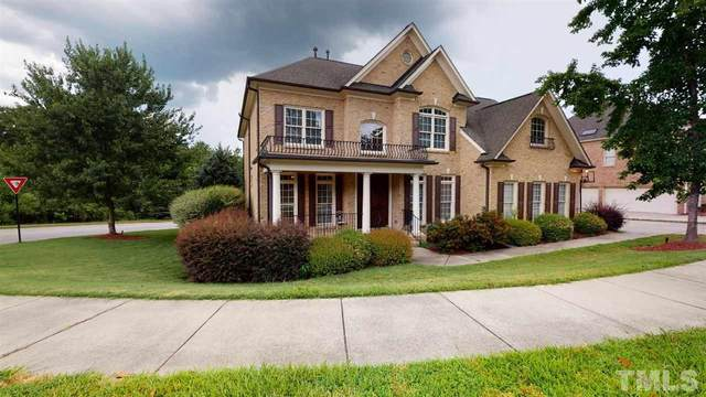 11803 Wake Bluff Drive, Raleigh, NC 27614 (#2333283) :: Team Ruby Henderson