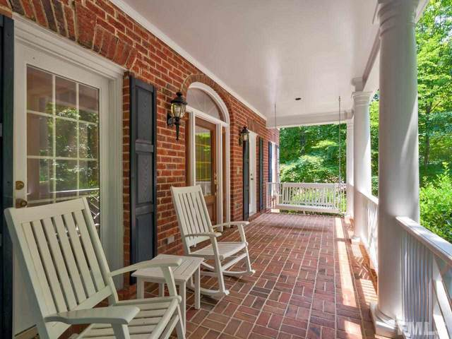 110 Birkhaven Drive, Cary, NC 27518 (#2333315) :: M&J Realty Group
