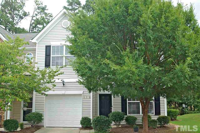 112 Plank Bridge Way, Morrisville, NC 27560 (#2333345) :: Triangle Just Listed