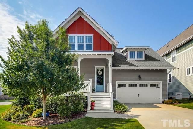 Chapel Hill, NC 27516 :: Realty World Signature Properties