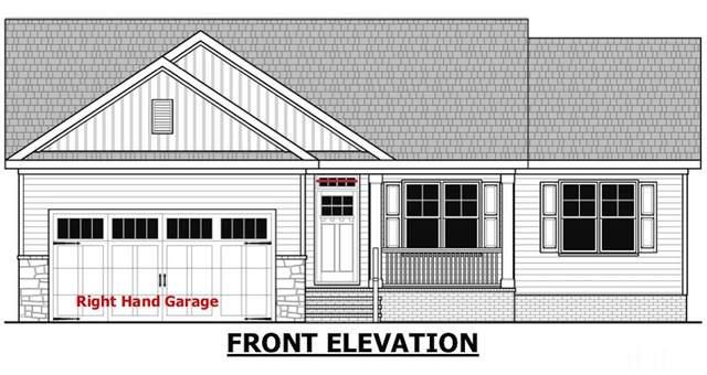 135 Carissa Drive, Smithfield, NC 27577 (#2333377) :: M&J Realty Group