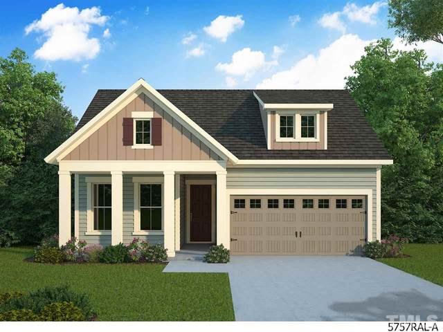 343 Middleton Place, Chapel Hill, NC 27516 (#2333431) :: Real Estate By Design