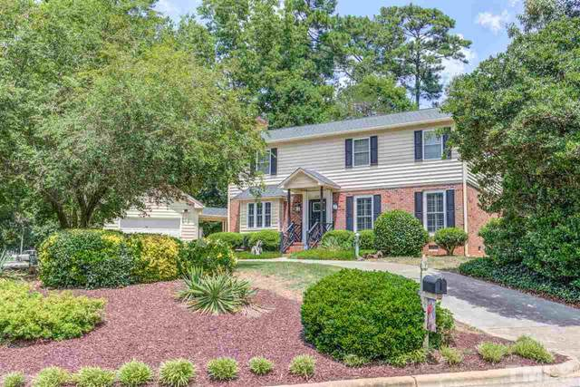 1301 Wagram Court, Raleigh, NC 27615 (#2333437) :: RE/MAX Real Estate Service