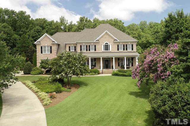 3504 Clay Hall Court, Raleigh, NC 27606 (#2333452) :: The Jim Allen Group
