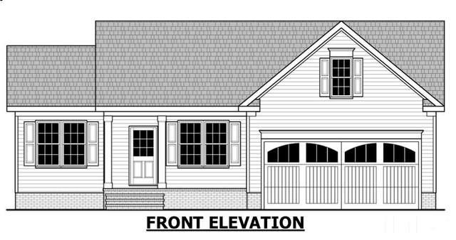 239 Buhrstone Mill Street, Zebulon, NC 27597 (#2333467) :: Dogwood Properties