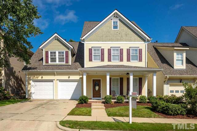 115 Bridgegate Drive, Cary, NC 27519 (#2333469) :: Dogwood Properties