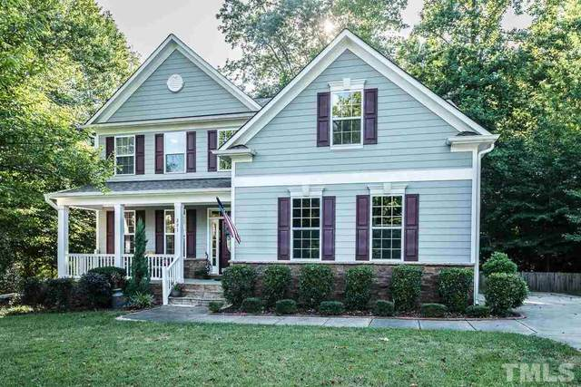 201 Enstone Court, Hillsborough, NC 27278 (#2333475) :: Dogwood Properties