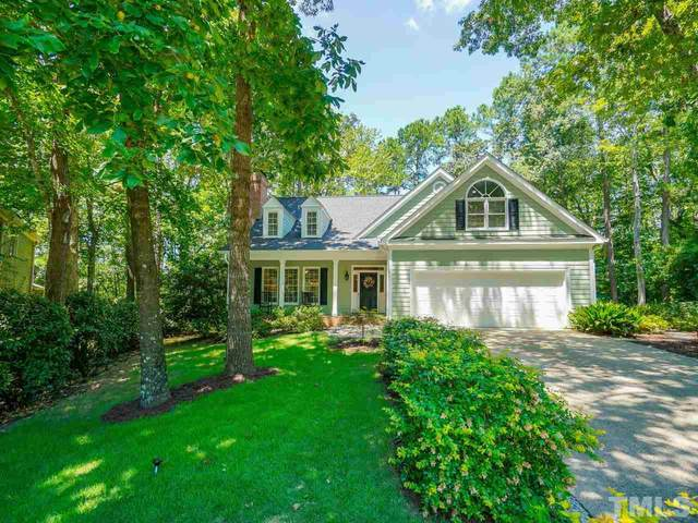 110 Gorge Court, Cary, NC 27518 (#2333508) :: The Perry Group