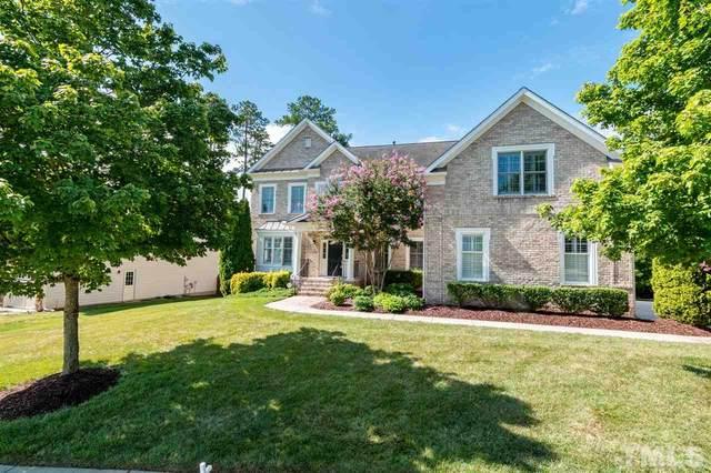 9425 Collingdale Way, Raleigh, NC 27617 (#2333512) :: Dogwood Properties