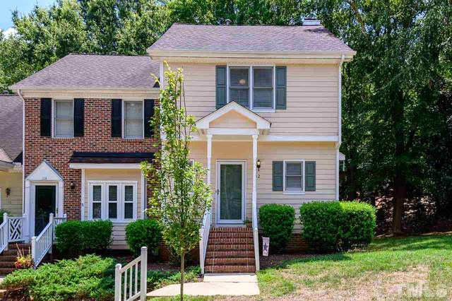 112 Charter Court, Cary, NC 27511 (#2333526) :: The Perry Group
