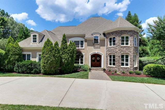 5752 Cavanaugh Drive, Raleigh, NC 27614 (#2333534) :: The Rodney Carroll Team with Hometowne Realty