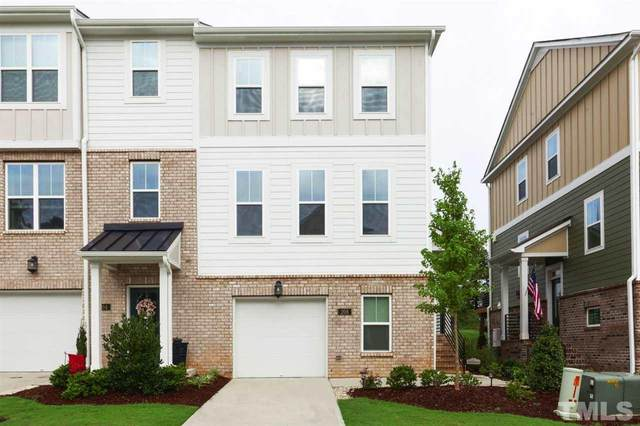 208 Skymont Drive, Holly Springs, NC 27540 (#2333553) :: M&J Realty Group
