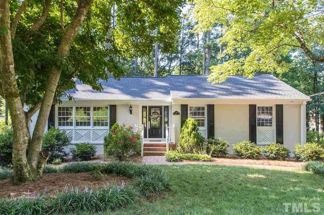 219 W Drewry Lane, Raleigh, NC 27609 (#2333573) :: The Perry Group