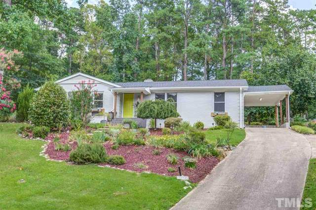7712 Vauxhill Drive, Raleigh, NC 27615 (#2333590) :: RE/MAX Real Estate Service