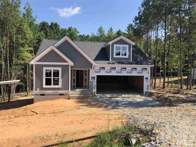60 Mullins Pond Road, Spring Hope, NC 27882 (#2333620) :: Triangle Top Choice Realty, LLC