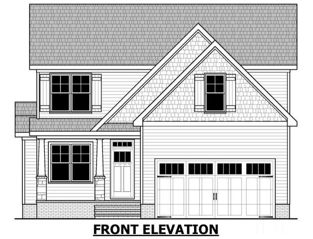 557 Atwood Drive, Clayton, NC 27520 (MLS #2333623) :: The Oceanaire Realty