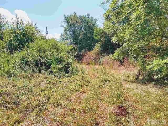 279 Opie Frazier Road, Henderson, NC 27537 (#2333648) :: Dogwood Properties