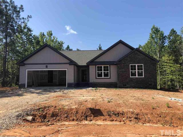 65 Mullins Pond Road, Spring Hope, NC 27882 (#2333650) :: Triangle Top Choice Realty, LLC