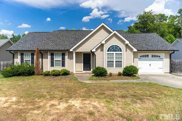 111 Kinloss Way, Stem, NC 27581 (#2333653) :: Dogwood Properties
