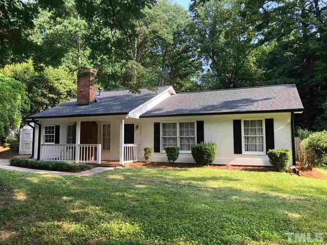2008 Ford Gates Drive, Garner, NC 27529 (#2333669) :: Realty World Signature Properties
