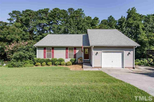 1153 Penselwood Drive, Raleigh, NC 27604 (#2333673) :: Realty World Signature Properties