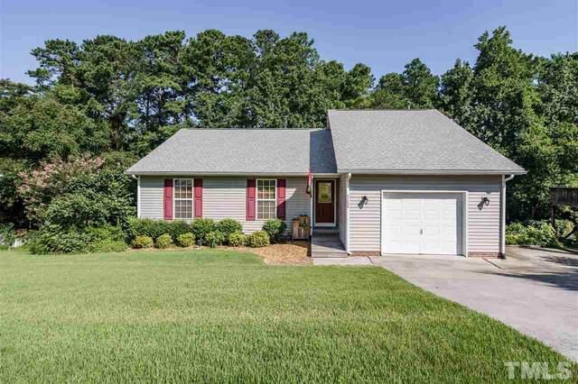 1153 Penselwood Drive, Raleigh, NC 27604 (#2333673) :: Dogwood Properties