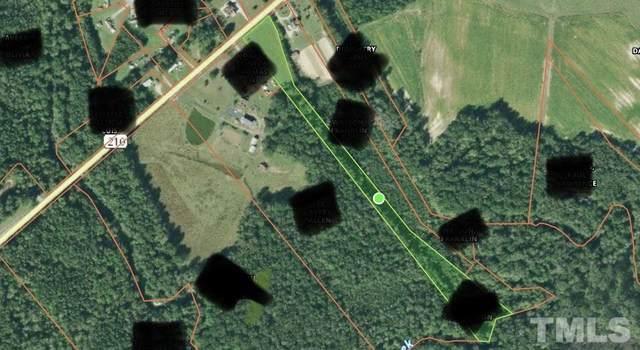 2303 Nc 210 Highway, Smithfield, NC 27577 (#2333689) :: Bright Ideas Realty