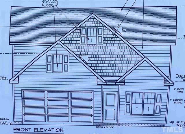 105 Village Drive, Broadway, NC 27505 (#2333695) :: Dogwood Properties