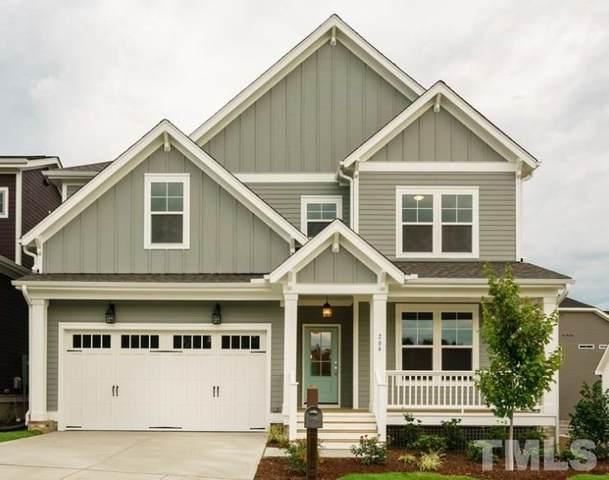 321 Painthorse Lane #1176, Wendell, NC 27591 (#2333696) :: Realty World Signature Properties