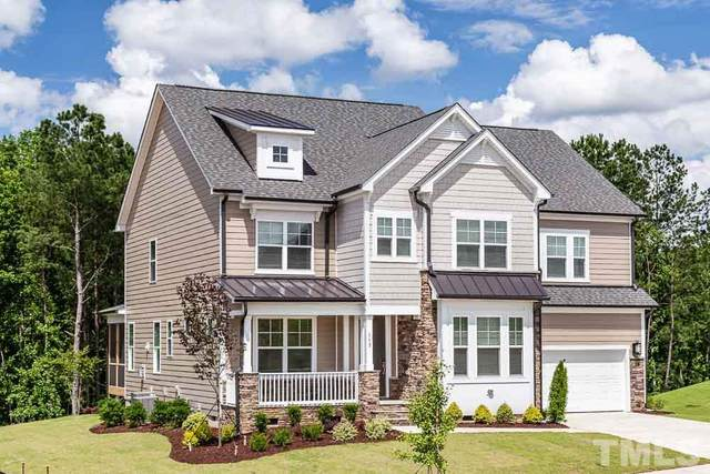 113 Tayberry Court Homesite 59, Holly Springs, NC 27540 (#2333706) :: Rachel Kendall Team