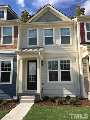2791 Stone Rock Drive #115, Raleigh, NC 27604 (#2333721) :: RE/MAX Real Estate Service
