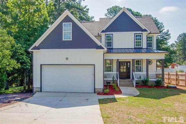 723 Lindley Drive, Durham, NC 27703 (#2333723) :: RE/MAX Real Estate Service