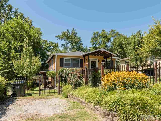 212 Moline Street, Durham, NC 27707 (#2333727) :: RE/MAX Real Estate Service