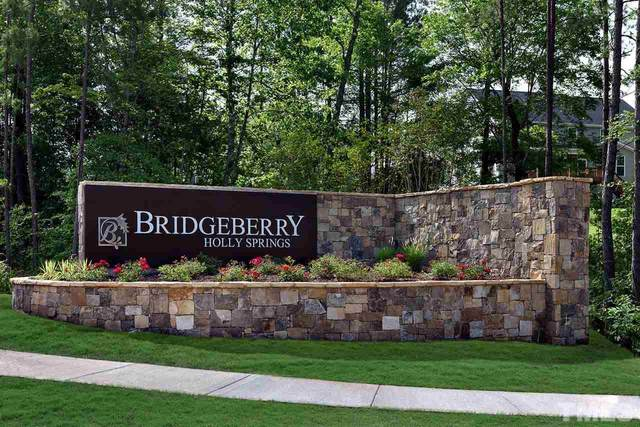 112 Tayberry Court Homesite 66, Holly Springs, NC 27540 (#2333777) :: Rachel Kendall Team