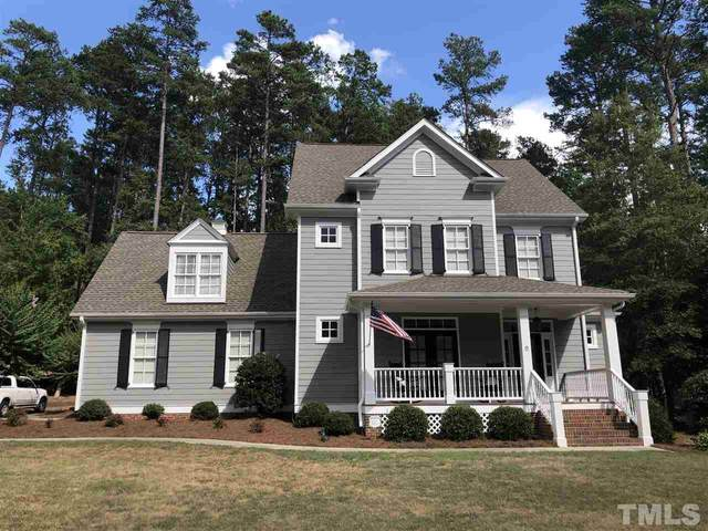6 Fairwoods Drive, Durham, NC 27712 (#2333780) :: The Perry Group