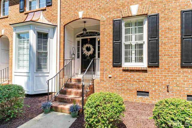 241 Kenmont Drive, Holly Springs, NC 27540 (#2333782) :: Realty World Signature Properties