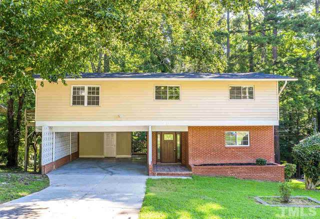 315 E Pilot Street, Durham, NC 27707 (#2333792) :: Triangle Top Choice Realty, LLC