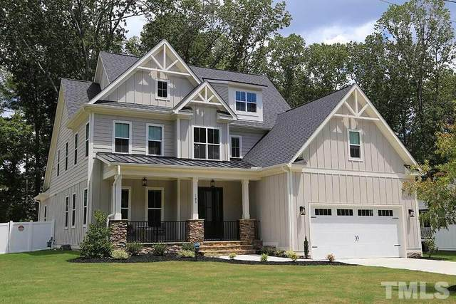 123 Curlew Drive, Chapel Hill, NC 27517 (#2333822) :: Marti Hampton Team brokered by eXp Realty