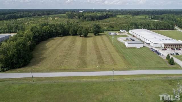 120 Fountain Park Drive, Battleboro, NC  (#2333853) :: Triangle Top Choice Realty, LLC