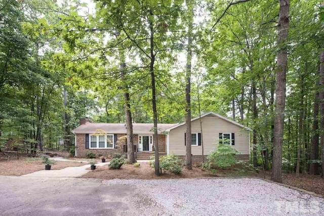 3300 Wade Avenue, Raleigh, NC 27607 (#2333870) :: Raleigh Cary Realty