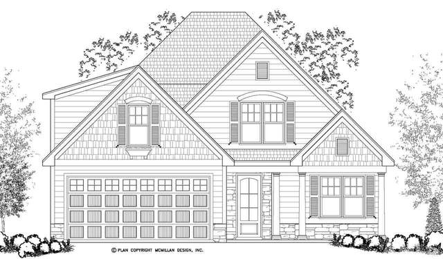 124 Sweetbay Park, Youngsville, NC 27596 (#2333888) :: Dogwood Properties