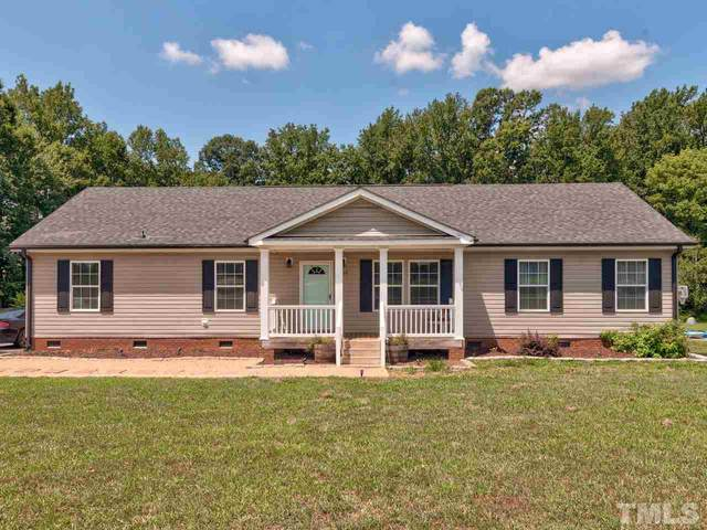 2114 Cheyenne Drive, Burlington, NC 27217 (#2333891) :: Realty World Signature Properties