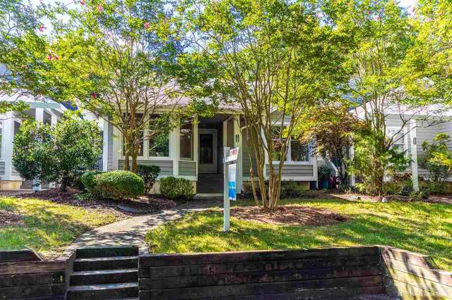 105 Homewood Drive, Chapel Hill, NC 27524 (#2333940) :: The Perry Group