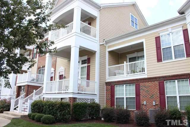 10410 Sablewood Drive #113, Raleigh, NC 27617 (#2333955) :: Classic Carolina Realty