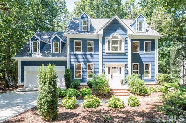 111 Bolton Place, Chapel Hill, NC 27516 (#2333962) :: Saye Triangle Realty