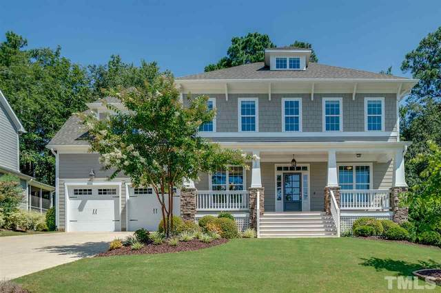 2620 Brighton Bluff Drive, Apex, NC 27539 (#2333967) :: M&J Realty Group