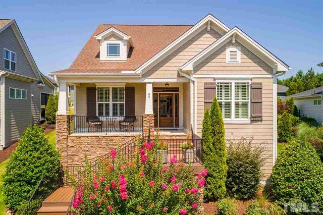 65 Bennett Ridge Road, Chapel Hill, NC 27516 (#2333973) :: Realty World Signature Properties