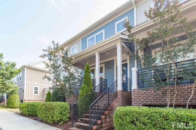 1404 Crafton Way, Raleigh, NC 27607 (#2333975) :: Dogwood Properties