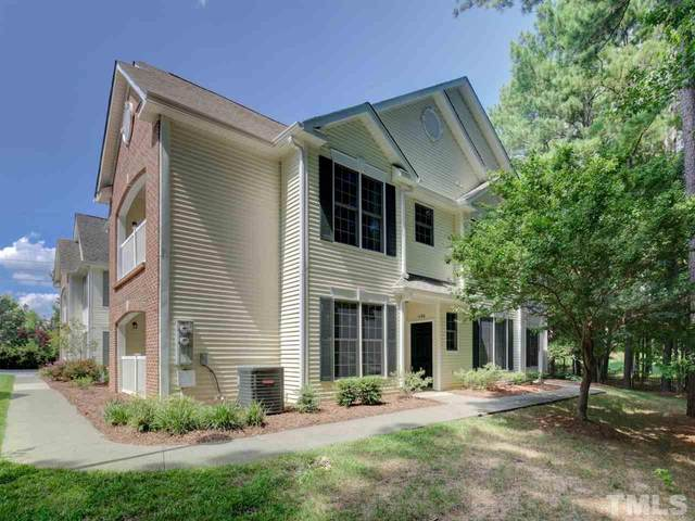 1122 Kudrow Lane Bldg 13, Morrisville, NC 27560 (#2333980) :: M&J Realty Group