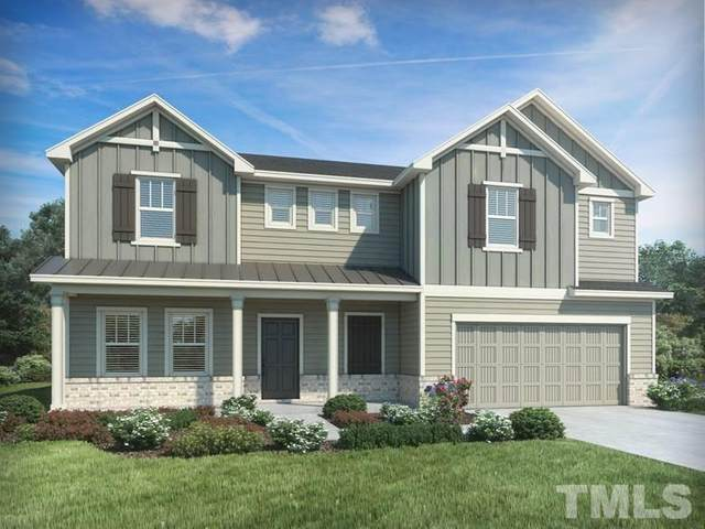2513 Elm Grant Drive, New Hill, NC 27562 (#2333996) :: Raleigh Cary Realty